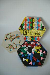 Magnesses Mosaik Spiel Magnetspiel