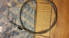 piaggio px scooter, front brake cable p/n 179642