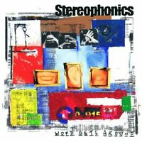 Stereophonics - Word Gets Around [CD]