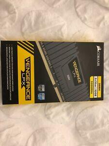 Corsair Vengeance LPX 32GB (2x16GB) DDR4 3200Mhz RAM