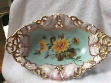 german porcelain bowl