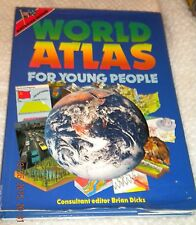 World Atlas For Young People (Aust. Edition).