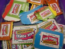 2000-box tops for education BTFE- Trimmed- Date 2020-2022