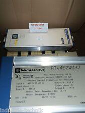 Telemecanique atv452vd37 INVERTER variateur de fréquence 37kw