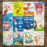 Lot of 12 Dr. Seuss Books  Bright & Early Reader & Beginner Books I Can Read It