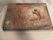 1000 piece jigsaw puzzle fantasy Kinuko Craft Master Pieces - Brand New in Box