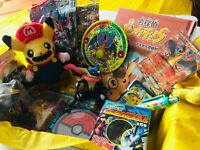 Japanese Pokemon London EX Cards, Gift, Charizard? 1 MYSTERY Box LARGE PreORDER