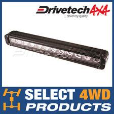 "DRIVETECH 4X4 20"" LED LIGHT BAR. BEST VALUE LIGHT BAR FOR OFF ROAD DRIVING"