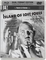 Isola Di Lost Souls Blu-Ray Nuovo (EKA40342)