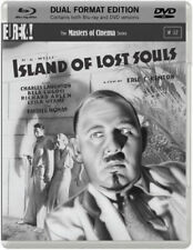 Island Of Lost Souls BLU-Ray NEW BLU-RAY (EKA40342)
