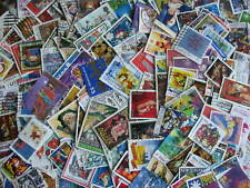 Topical hoard breakup 250 Christmas. Mixed condition, few duplicates