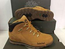 Timberland EK Euro Rock Hiker Leather Mens Shoes Boots 6164R, Size UK 8 / EU 42