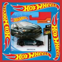 Hot Wheels 2019  FORD FOCUS RS  139/250  NEU&OVP