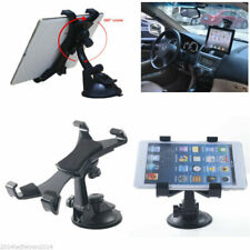 """1x Car Windshield Mount Holder Suction Stand Cradle For iPad Galaxy 7-10"""" Tablet"""