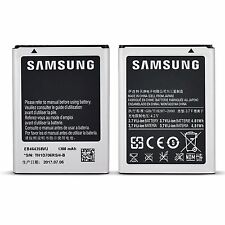 Samsung Battery Galaxy S7500 S6802 & S6102 EB464358VU 1300 mAh With VAT Bill