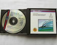 JUILLIARD STRING QUARTET/SCHUBERT Quartets Nos.12-15  2CD box CBS MAESTRO (1989