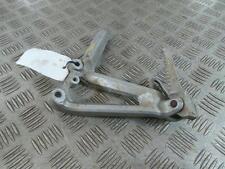 2000 Honda CBR 600 FX - FY (1999-2000) L/H Left Rear Foot Rest Hanger