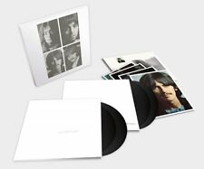 The Beatles White Album 50th Anniversary Vinyl 4lp Set in Stock