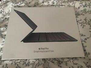 """Apple Smart Folio Funda para iPad Pro 12,9"""" (3.ª generación) - Gris Carbón..."""