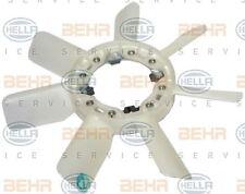 8MV 376 791-421 HELLA Fan Wheel, engine cooling