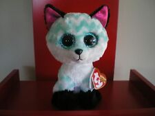 Ty Beanie Boos PIPER the dog 6 inch NWMT.Claire's Exclusive.Limited quantity.