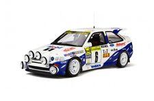 1:18 Otto Ford Escort RS Cosworth Rallye Monte Carlo 1994 Delecour OT534