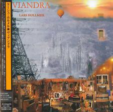 LARS HOLLMER-VIANDRA-JAPAN MINI LP CD G35
