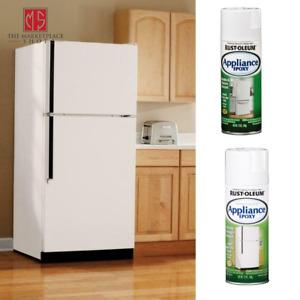 12 oz. appliance gloss white epoxy spray paint