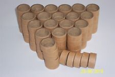 More details for hornby dublo 100x repro cardboard packing rings for 2 & 3 rail wagons & coaches