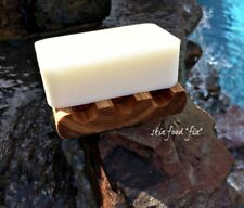 Rosacea Red Skin Wash No Perfume Goats Milk Soap creamy lather gentle soothing