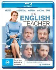 The English Teacher (Blu-ray, 2015)