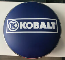 Replacement Kobalt Adjustable Hydraulic Stool Mechanic Seat Chair (seat Only)