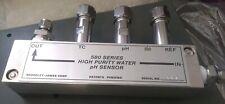 New BROADLEY-JAMES 580 Series HIGH PURITY WATER PH SENSOR