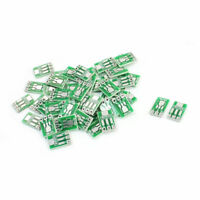 SMD SOT223/SOT89 to DIP 2 Sides Adapter PCB IC Converter Plate 50Pcs