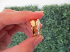 .45 Carat Diamond Yellow Gold Wedding Ring 14k codeWR143 sep