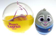 Judy Hopps Easter Egg Keychain Tokyo Disneyland Disney Japan RARE Zootopia