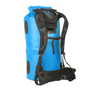 Sea to Summit Heavy Duty Hydraulic Watersports Waterproof Dry Pack Rucksack