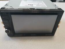 Kenwood Doppel-DIN-WVGA-Monitor mit Bluetooth-Modul und Digitalradio DDX4017DAB