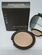 Becca Shimmering Skin Perfector Pressed OPAL .080 oz *pics/read