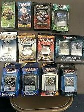 MTG Intro Deck old collection 12 sealed all English Avacyn Restored