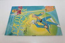 fumetto LE AVVENTURE DI LADY OSCAR editoriale FABBRI numero 36