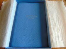 Smythson Of Bond Street Seduction Notes Book