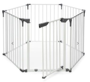 Dreambaby Royal Converta 3 in 1 Play-Pen with Gate
