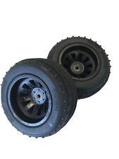 Tamiya Stadium Blitzer Front Tyres