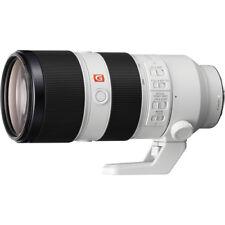 BRAND NEW Sony FE 70-200mm f/2.8 GM OSS Lens SEL70200GM BRAND NEW