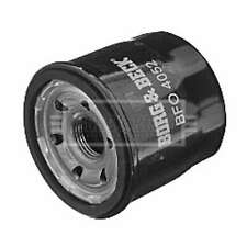 Fits Subaru Justy MK2 1.3 4x4 Borg & Beck Screw-On Spin-On Engine Oil Filter