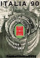 1990 WC West Germany vs Yugoslavia on DVD