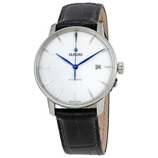 Rado Coupole Classic L Silver Dial Automatic Mens Watch R22860045