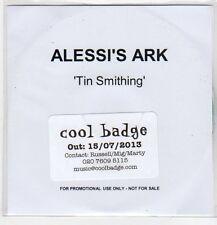 (EP904) Alessi's Ark, Tim Smithing - 2013 DJ CD