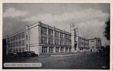 Postcard Senior High School Beaver Falls PA